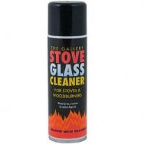 Percy Doughty Stove Glass Cleaner - 320ml
